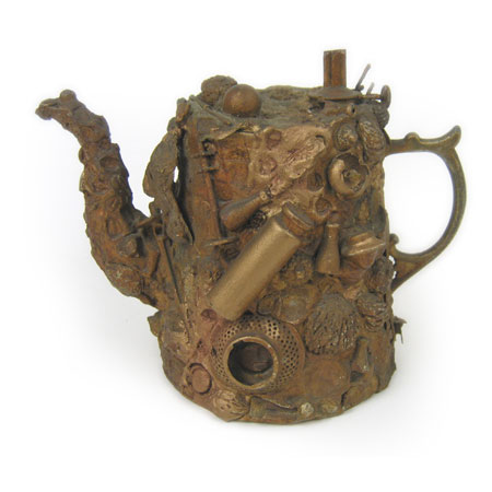 Memory Jugs, Folk Art Outsider Art